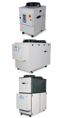 D Cube - Industrial Chiller Manufacturer